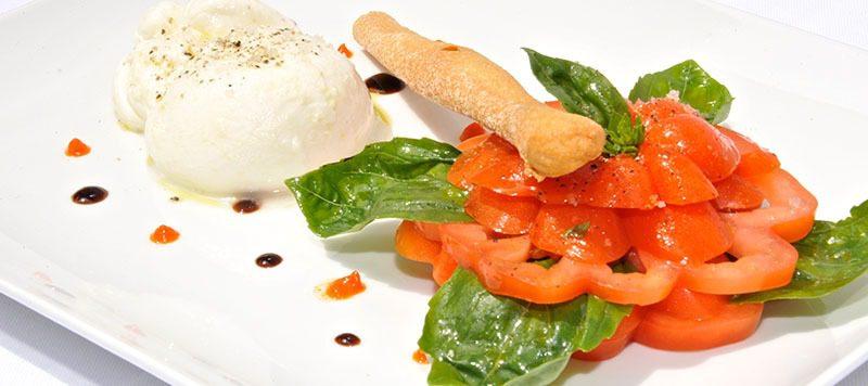Luci Sera : La bonne cuisine italienne au Festival de Cannes
