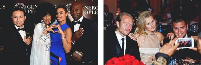 Generous People revient à Cannes pour son 4ème gala