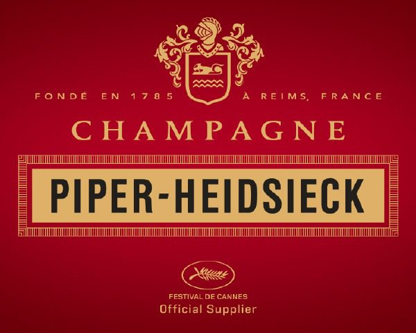 Champagne ! Piper-Heidsieck sera sabré une 24ème fois à Cannes !