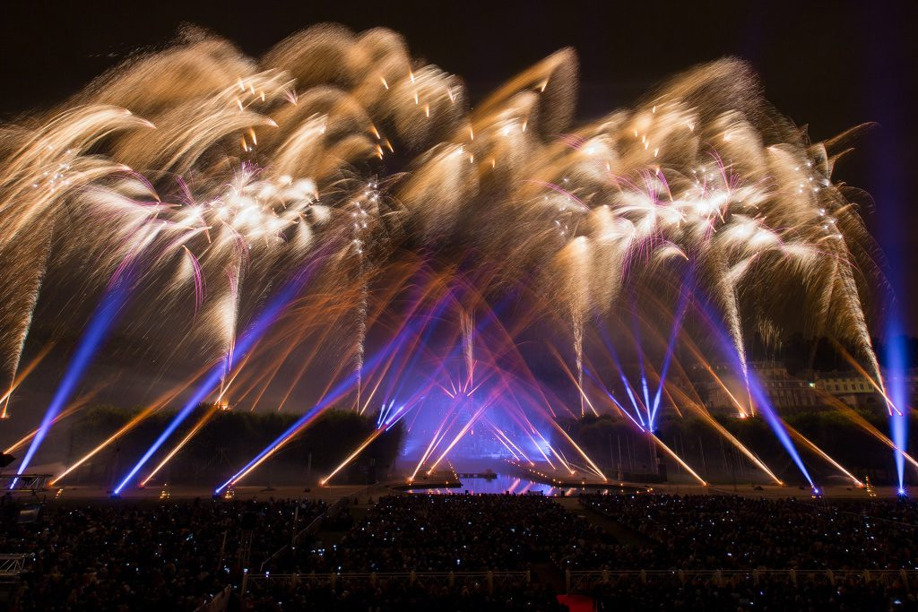 Le Grand Feu de Saint-Cloud