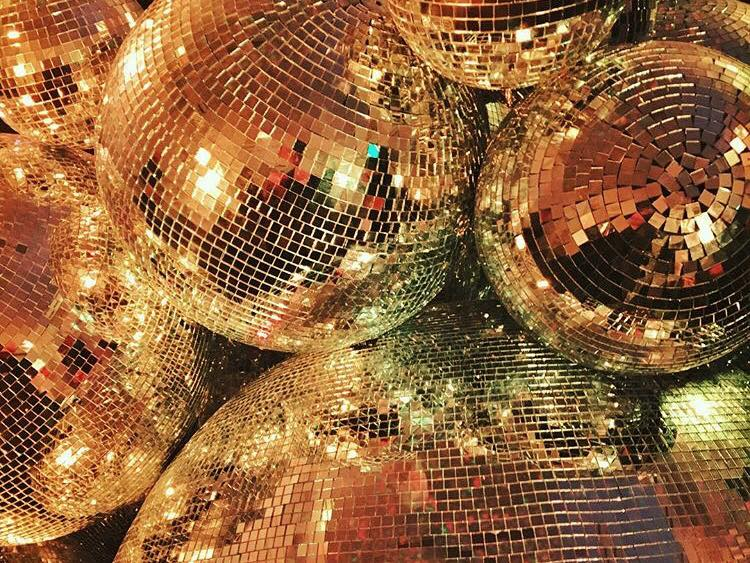Gold Obsession Party by L'Oréal Paris