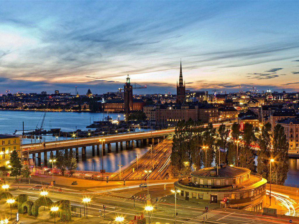 Vacances en Suède : top 3 des hébergements les plus insolites