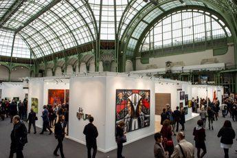 Agenda Culturel Paris