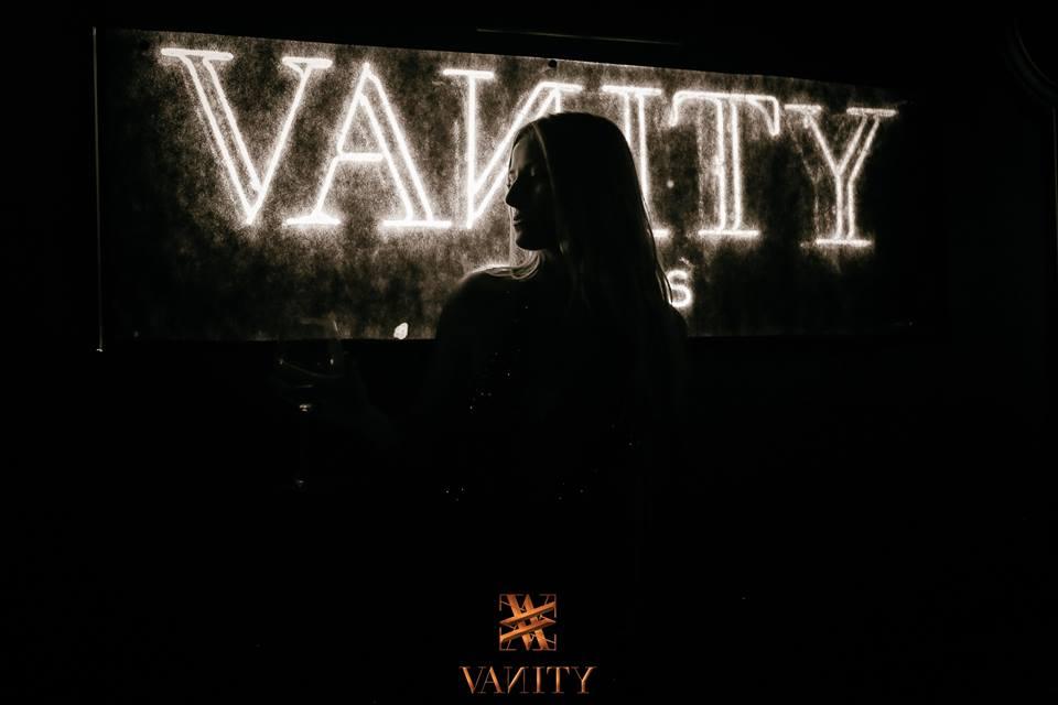 Vanity Paris