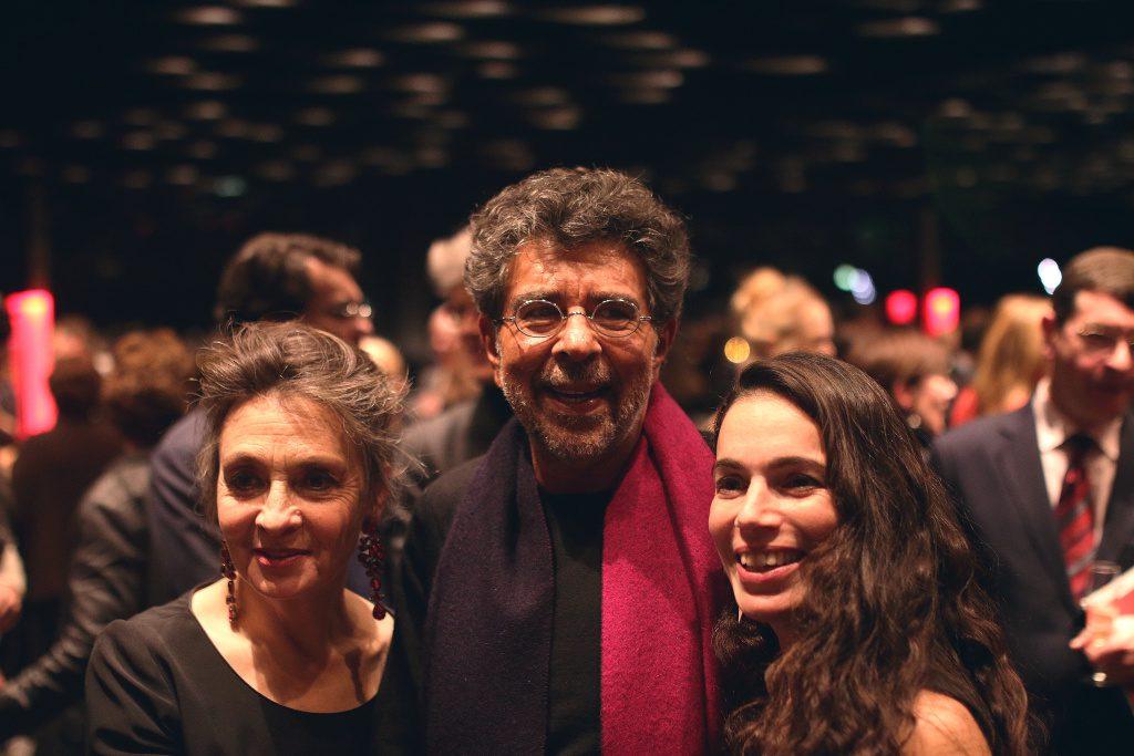 Le concert de Gabriel Yared à la Philarmonie de Paris