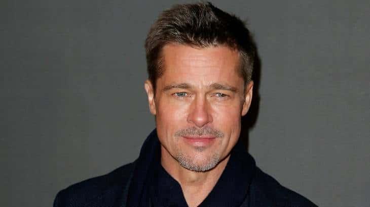 Le jour où Brad Pitt a menacé de mort Harvey Weinstein