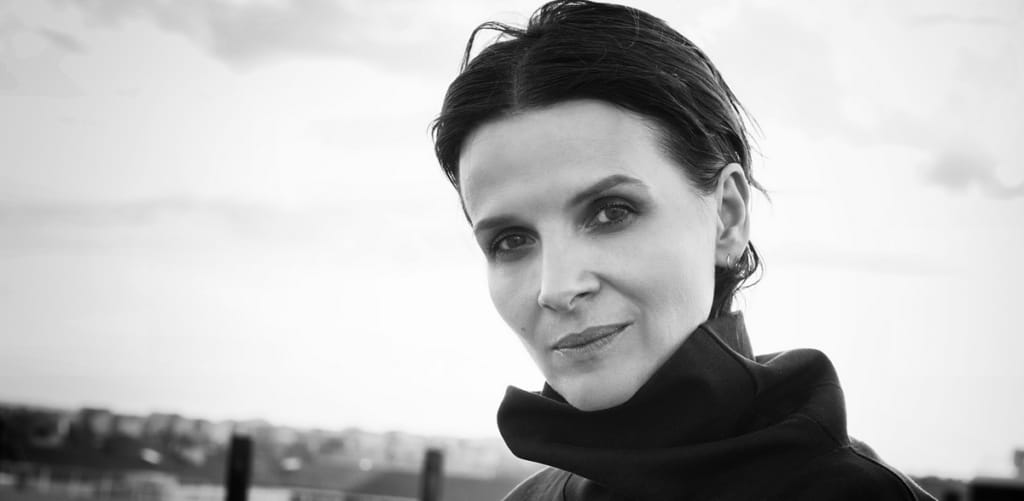 Globes de Cristal 2019 avec Juliette Binoche
