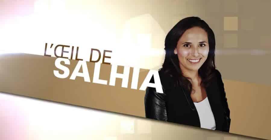 SALHIA BRAKHLI ET SON COMPAGNON
