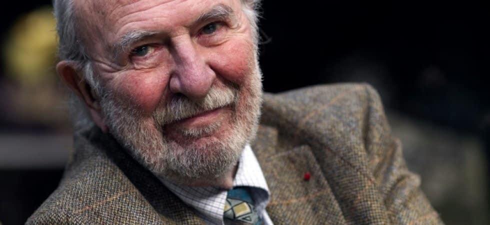 Jean-Pierre Marielle est décédé ce 24 avril, l'acteur avait 87 ans