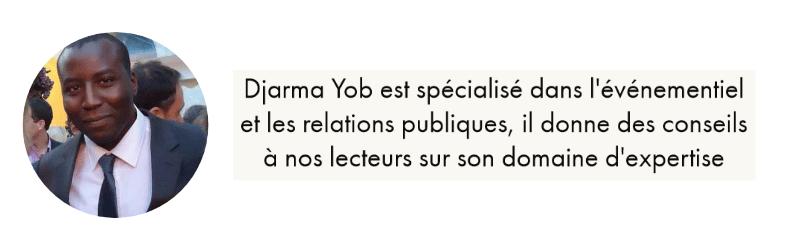 Djarma YOB