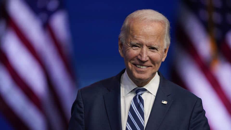 Rupture de stock de champagne à Washington après la victoire de Joe Biden