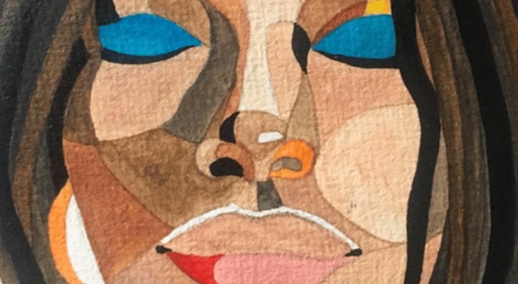 Monica Peres : la révélation artistique francophone