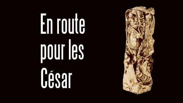 Les Cesar 2016 – 41ème édition