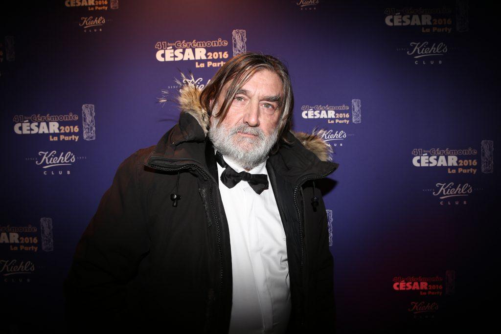 41 ème cérémonie des César- Février 2016