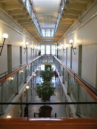 Langholmen prison