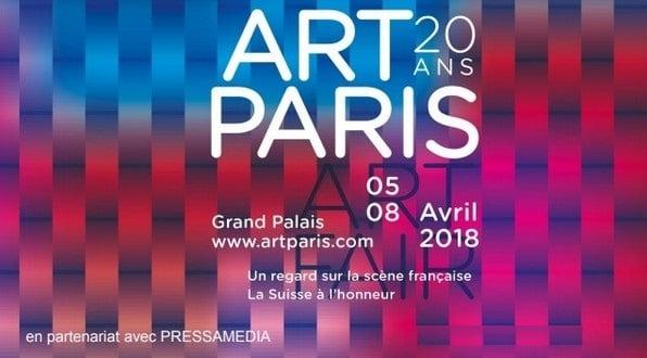 Agenda Culturel Paris : le meilleur de l'art !