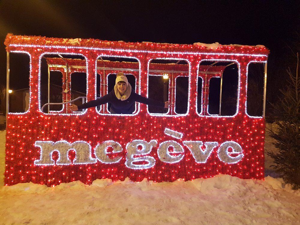 Que faire à Megève ? la station d'hiver chic et élégante