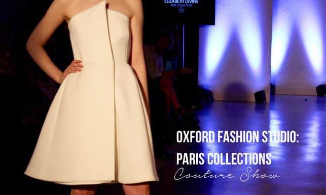 PFW | AW17 Collections | Oxford Fashion Studio