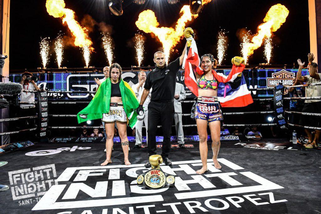 Fight Night Saint tropez