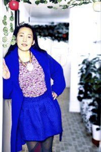 Lanqi-Portrait