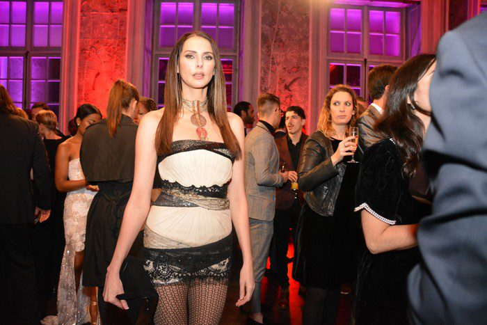 Couture Ball, la soirée de clôture de la Fashion Week à Paris