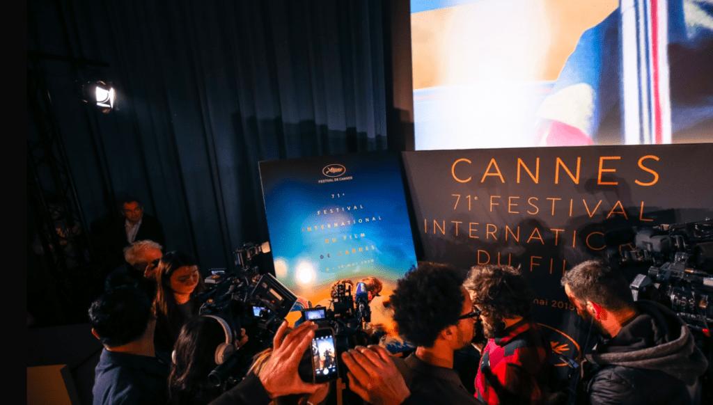La sélection officielle du Festival de Cannes 2018