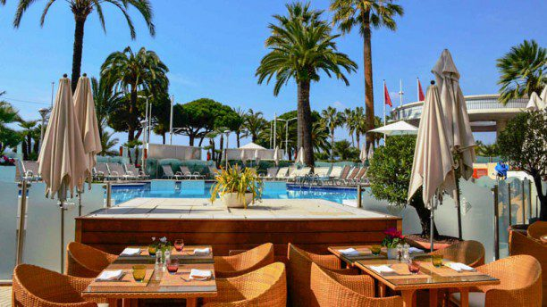 Restaurants où se régaler pendant le Festival de Cannes