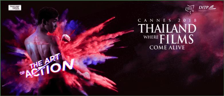 Le cinéma Thailandais très actif en ce 71e Festival de Cannes
