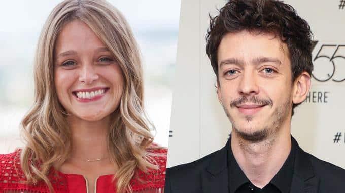 Les lauréats du Prix Romy Schneider et Patrick Dewaere 2018