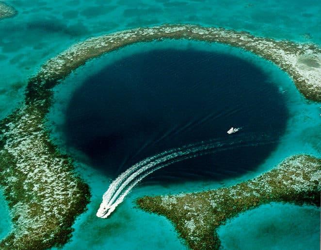 3 bonnes raisons de partir voyager au Belize