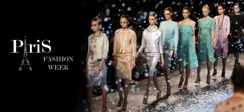 La Fashion Week de Paris avec Oxford Fashion Studio