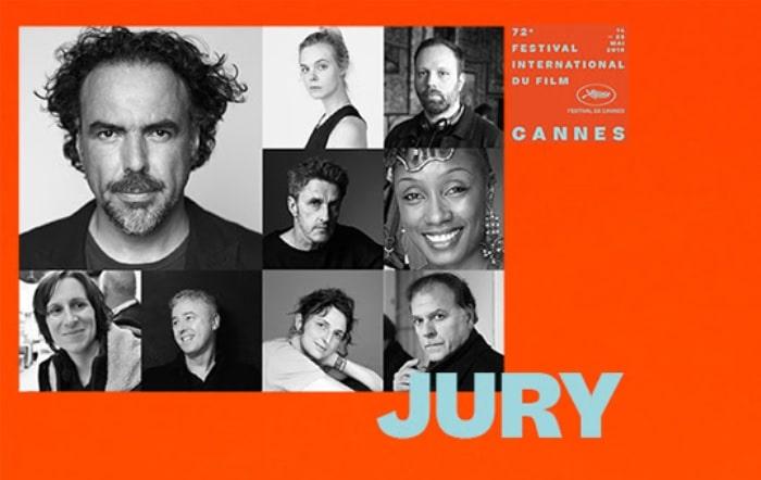Le Jury du 72e Festival de Cannes !