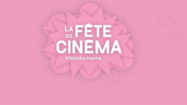 Fête du cinéma 2019 : 4€ l'entrée du 30 juin au 3 juillet