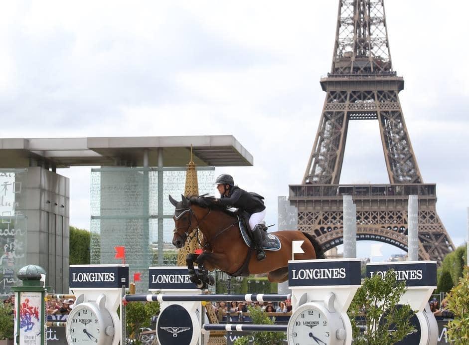 Paris Eiffel Jumping fait son retour du 25 au 27 juin 2021