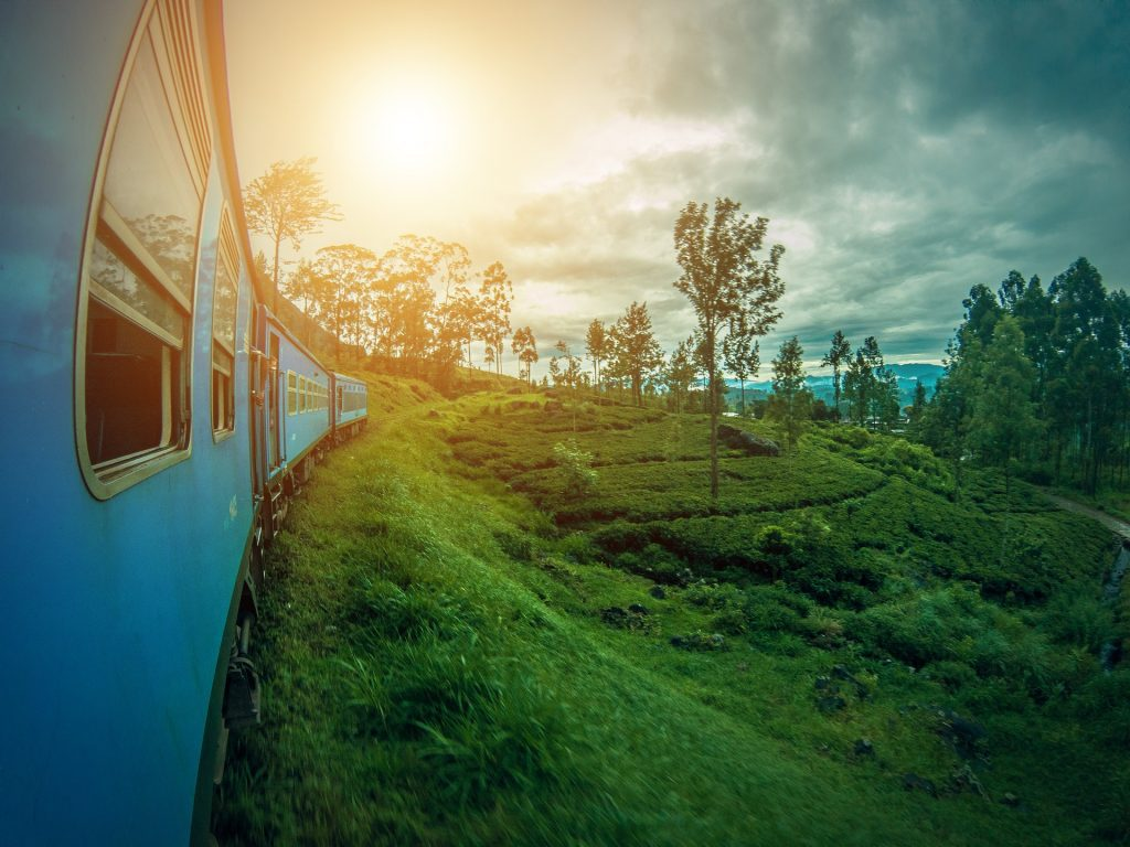 tourisme sri lanka