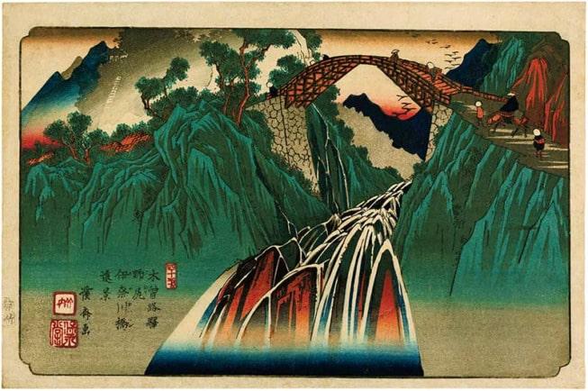 Voyage au Japon : 5 expositions à découvrir à Paris
