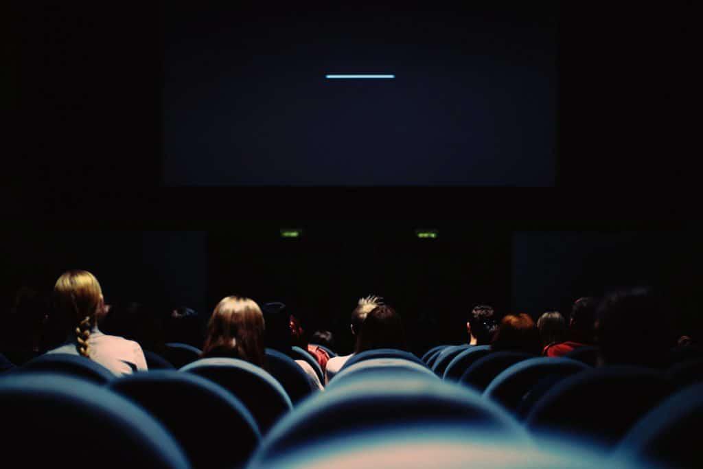 Réouverture des cinémas le 15 décembre !