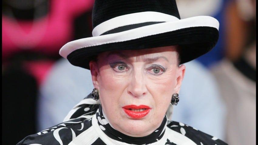 Geneviève de Fontenay attaque la patronne du Comité Miss France pour une tenue inappropriée