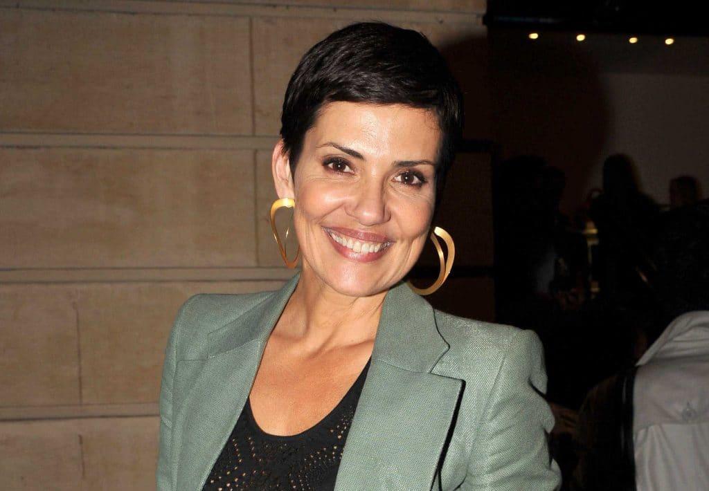 Cristina Cordula jeune : une beauté à en couper le souffle !