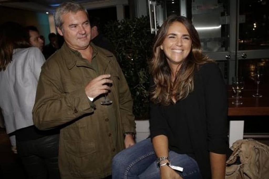 Valérie Benaïm et son mari : À savoir !