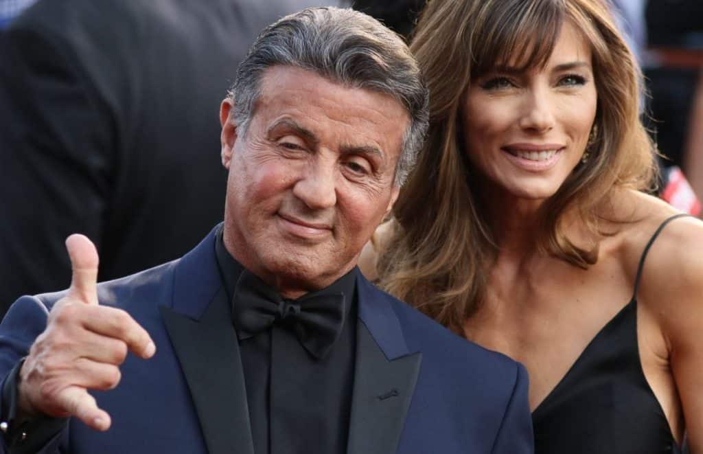 Sylvester Stallone : La somme astronomique de la mise en vente de sa propriété