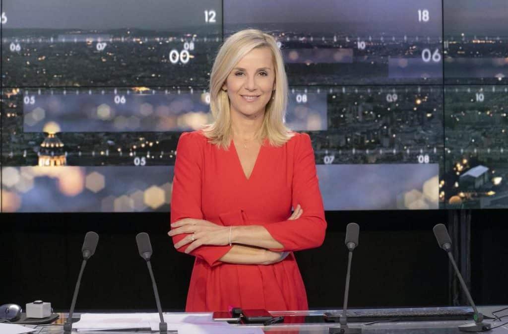 Présentatrice CNews : Le top 5 des plus belles animatrices  !