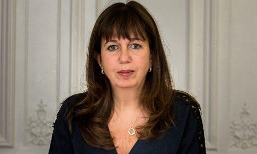 Mylène Chichportich : infos  sur la femme de Eric Zemmour !