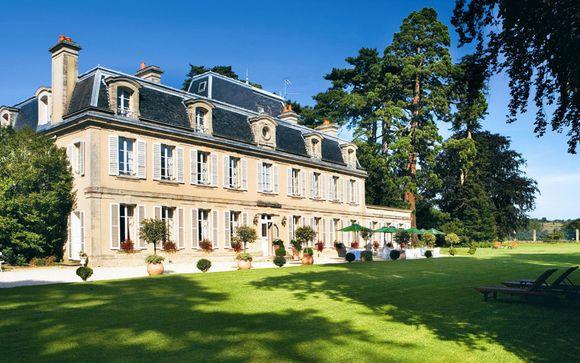 Une excursion pleine de charme en Normandie