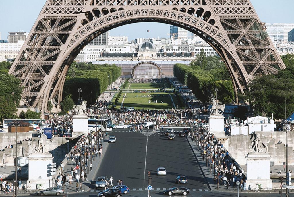 Art Paris Art Fair 23 ème édition au Champs de Mars