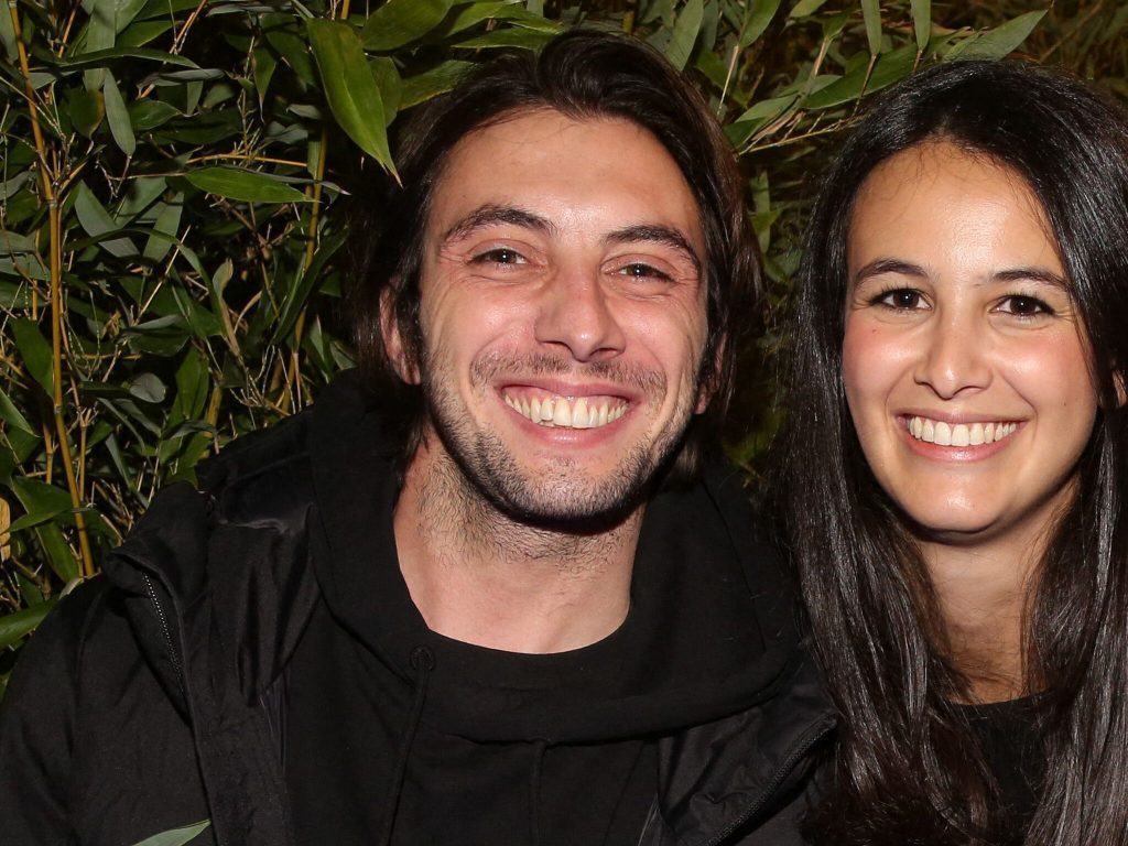 Étienne Carbonnier et sa femme, ce que vous devez savoir
