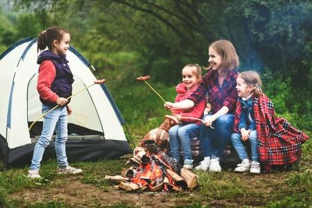 Faire plaisir à ses enfants grâce à une colonie de vacances