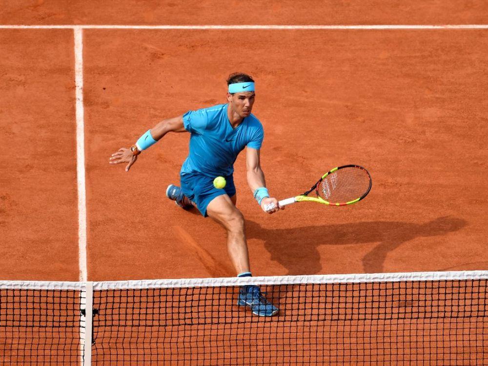 La Fédération Française de Tennis expose ses collections de photographie