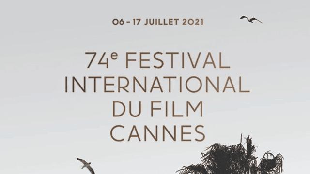 L'affiche du Festival de Cannes dévoilée !