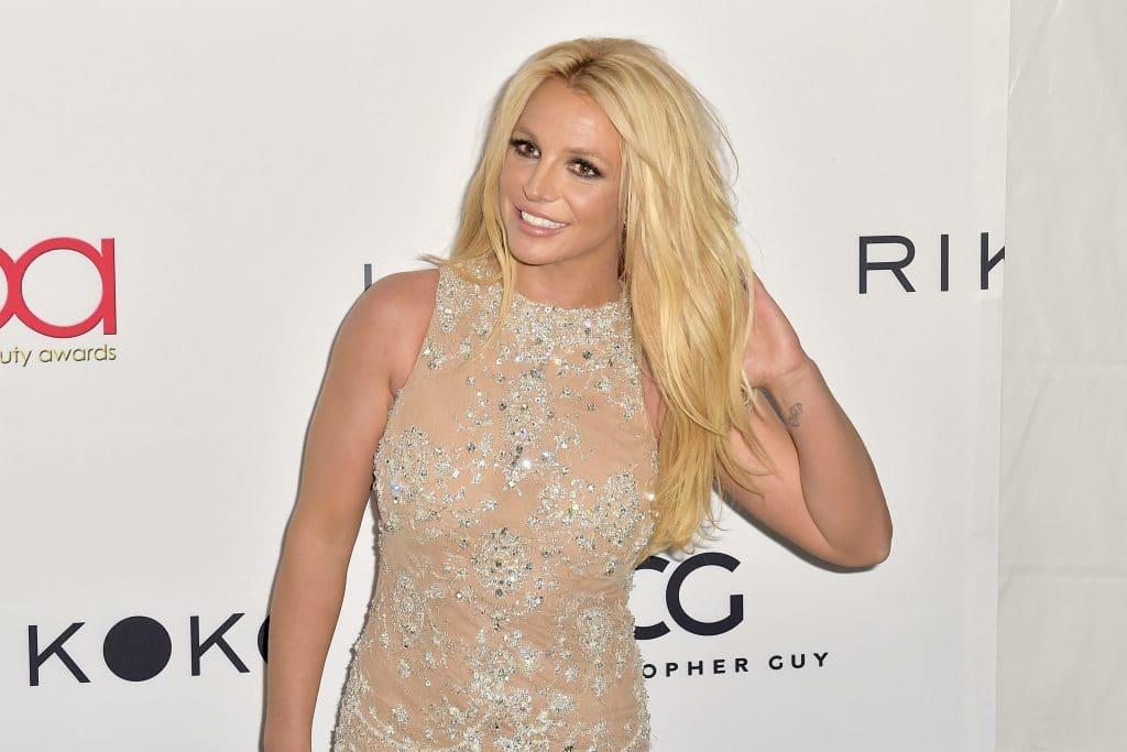 Britney Spear : une vidéo qui inquiète ses fans